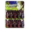 Планшет ароматизаторов Paloma Premium Line Parfum микс (30 шт)