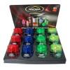 Планшет ароматизаторов Aroma Car Gel микс (12 шт)
