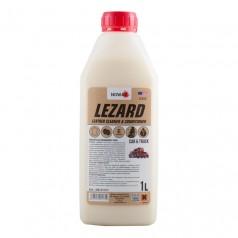Очиститель и кондиционер кожи 1 л NOWAX LEZARD (NX01131)