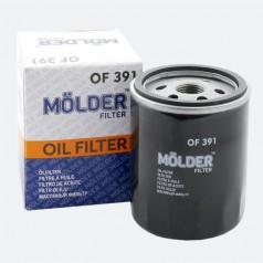 Маслянный фильтр Fiat 1.1-1.6 бензин 87-94 (WL7324/OC988/W7182)