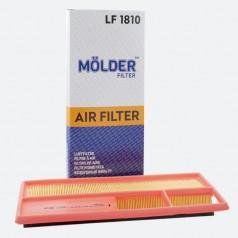 Фильтр воздушный MOLDER LF1810 (аналог WA9459/LX1920/C38771)