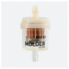 Фильтр топливный MOLDER KFP21 (аналог WF8140/WK42/1)