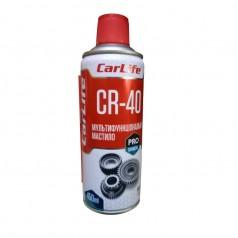 Многофункциональная смазка 450 мл CarLife CR-40 (CF452)