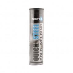 Холодная сварка NOWAX Quick Steel (Epoxy Putty)