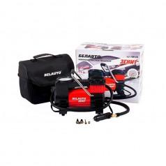 Автомобильный компрессор BELAUTO Зенит 10 атм 40 л/мин однопоршневой (BK49)