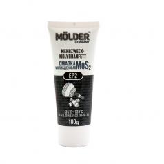 Смазка молибденовая 100 гр Molder