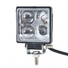 Доп LED фара BELAUTO BOL0403QL 800Лм (точечный)