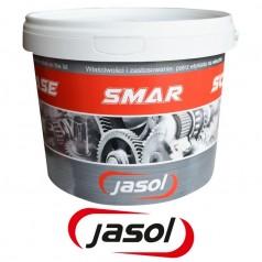 Графитовая смазка для пружин Jasol Grease Grafit 0,9 кг