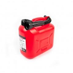 Канистра пластиковая 5 л CarLife (CA5)