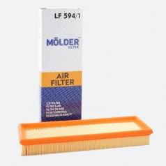 Фильтр воздушный MOLDER LF5941 (аналог WA6684/LX704/1/C32511)