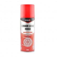 Смазка  для цепей Nowax Chain Lube Road 200 мл (NX20017)