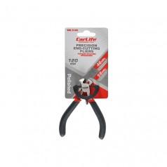 Кусачки торцевые прецизионные Carlife 120 мм 46-58 HRC (WR5105)