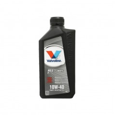 Моторное масло Valvoline ALL-climate EXTRA 10W-40 1 л (872779)