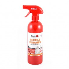 Очиститель текстиля 750 мл NOWAX Textile Cleaner (NX75002)