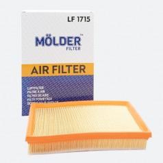 Фильтр воздушный MOLDER LF1715 (аналог WA9402/LX1825/C301252)
