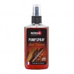 Ароматизатор Nowax Pump Spray 75 мл Anti Tobacco (NX07517)