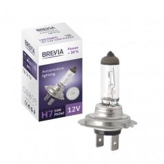 Галогеновая лампа BREVIA H7 POWER +30% 12070PC