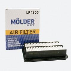 Фильтр воздушный MOLDER LF1805 (аналог WA9439/LX1915/C2324)