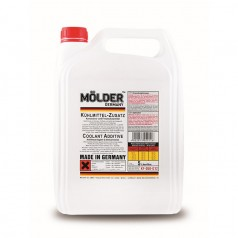 Антифриз Molder концентрат красный 5 л (KF-050-G12)