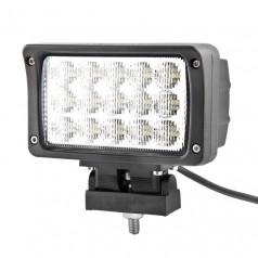 Доп LED фара BELAUTO BOL1503F 3300Лм (рассеивающий)