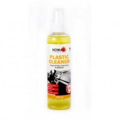 Очиститель пластика и винила 250 мл NOWAX Plastic Cleaner (NX25232)