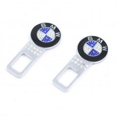 Заглушки BMW металлические STUB10