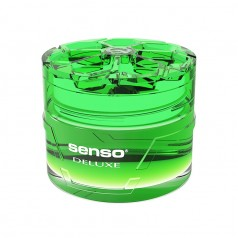 Ароматизатор Dr.Marcus Senso Deluxe Green Apple Зеленое яблоко