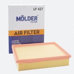 Фильтр воздушный MOLDER LF427 (аналог WA6344/LX537C29198)