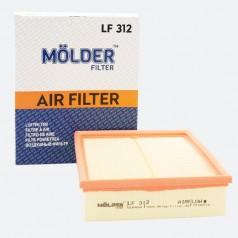 Фильтр воздушный MOLDER LF312 (аналог WA9405/LX422/C26168)