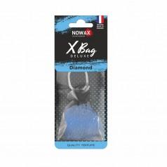 Ароматизатор Nowax X Bag DELUXE - Diamond