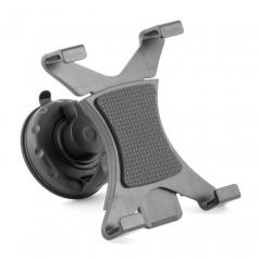 Автодержатель для планшетов BELAUTO 125-200 мм с вакуумной присоской (DU18)