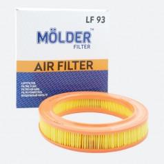 Фильтр воздушный MOLDER LF93 (аналог WA6384/LX203/C2863)