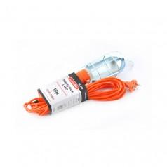 Лампа инспекционная CARlIFE IL210 220в 10м