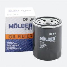 Маслянный фильтр Mazda 626 1.6.2.0-87.MX6 2.5 24V 92 (WL7134/OC196/W6106)