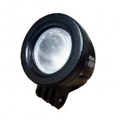 Дополнительная LED фара BELAUTO 1000 лм 6000 К BOL0110LF (рассеивающий)