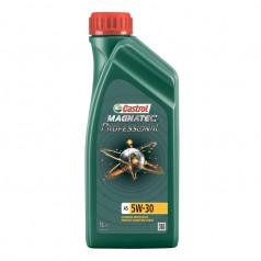 Моторное масло Castrol Magnatec А5 5W-30 1L (15263A)