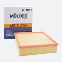 Фильтр воздушный MOLDER  LF4011 (аналог WA6342/LX511/1/C32338)