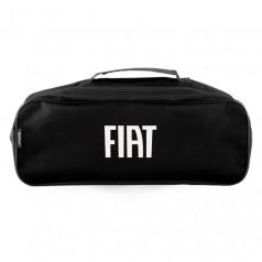 Сумка-органайзер в багажник черная полиэстер BELTEX Fiat (SU24)