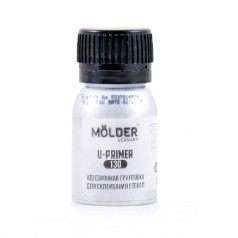 Праймер 30 мл (обезжир,для стекла)   Molder