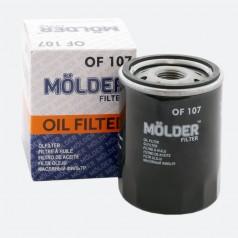 Маслянный фильтр Toyota Corolla 1.6GTI 87-93.1.4i.1.6i 01 (WL7177/OC217/W6101)