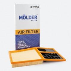 Фильтр воздушный MOLDER LF1900 (аналог WA9545/LX2010/C3880)