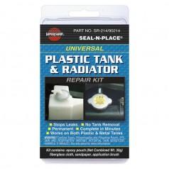 Набор для ремонта пластиковых резервуаров и радиаторов Versachem Plastic Tank Radiator Repair Kit 30 г