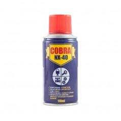 Универсальный аэрозоль (спрей) Cobra NX-40 110мл NX11400