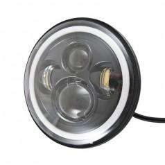 Модельная фара BELAUTO ETI+DRL BOL0160 4320/2160 лм