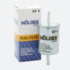 Фильтр топливный MOLDER KF4 (аналог WF8033/KL14/WK613)