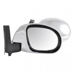 Зеркала боковые наружные CONDOR универсальные на шарнире хром 2шт K1023