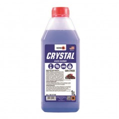 Очиститель стекла 1 л концентрат NOWAX Crystal (NX01146)