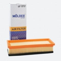 Фильтр воздушный MOLDER LF1717