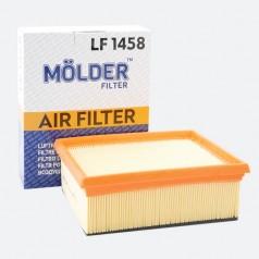 Фильтр воздушный MOLDER LF1458 (аналог WA9409/LX1568/C21104)