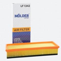 Фильтр воздушный MOLDER LF1342 (аналог WA9411/LX1452/C3282)